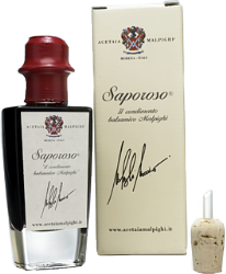 Malpighi Saporoso | Balsamic Vinegar | Modena | Buy Online | Italian Food | UK